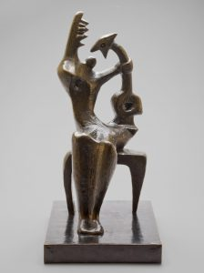 Presented by the Friends of the Tate Gallery 1960� The Henry Moore Foundation. All Rights Reserved
