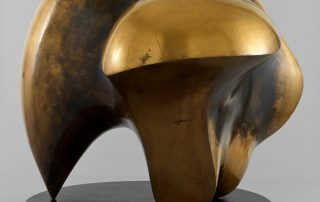Presented by the artist 1978© The Henry Moore Foundation. All Rights Reserved